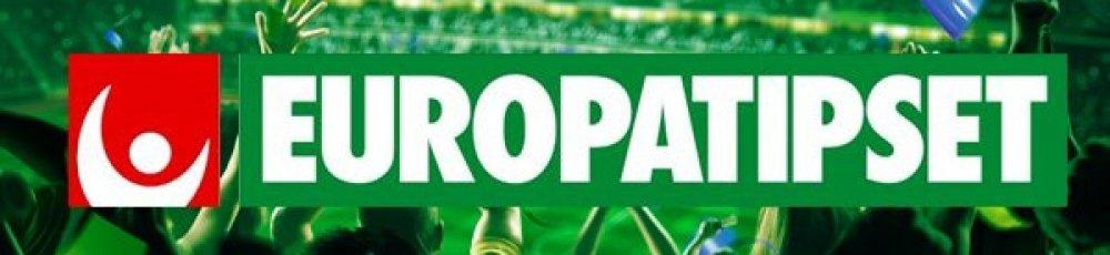 Europatipset - Stryktipset fast på en större skala